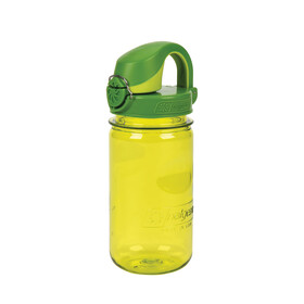 Nalgene Everyday OTF Kids Trinkflasche 350ml hellgrün